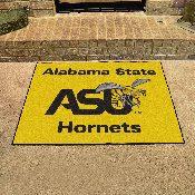 Alabama State All-Star Mat 33.75x42.5