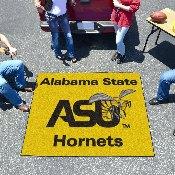 Alabama State Tailgater Rug 5'x6'