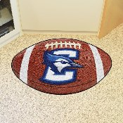 Creighton Football Mat 27 diameter