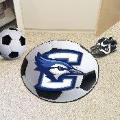 Creighton Soccer Ball
