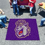 James Madison Tailgater Rug 5'x6'