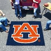 Auburn Tailgater Rug 5' x 6'