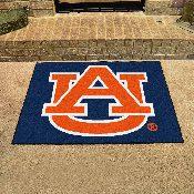 Auburn All-Star Mat 33.75inch x 42.5inch
