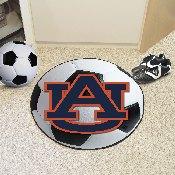 Auburn Soccer Ball 27in