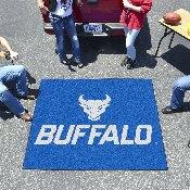 Buffalo Tailgater Rug 5'x6'