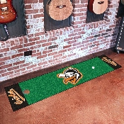 Retro Collection - 1954 - MLB - Baltimore Orioles Putting Green Mat 18