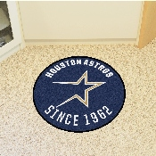 MLB - Houston Astros Roundel Mat 27