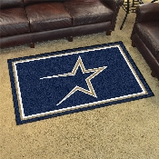 MLB - Houston Astros 4x6 Rug 44