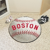 Retro Collection - 1908 - MLB - Boston Red Sox Baseball Mat 27