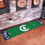Retro Collection - 1911 - MLB - Chicago Cubs Putting Green Mat 18