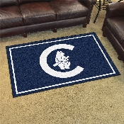 Retro Collection - 1911 - MLB - Chicago Cubs 4x6 Rug 44