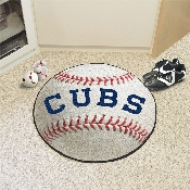 Retro Collection - 1911 - MLB - Chicago Cubs Baseball Mat 27