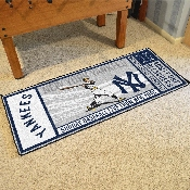 MLB - New York Yankees Ticket Runner 30