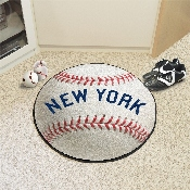 Retro Collection - 1927 - MLB - New York Yankees Baseball Mat 27