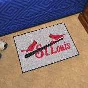 Retro Collection - 1930 - MLB - St. Louis Cardinals Starter Mat 19