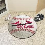 Retro Collection - 1930 - MLB - St. Louis Cardinals Baseball Mat 27