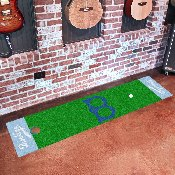 Retro Collection - 1944 - MLB - Los Angeles Dodgers Putting Green Mat 18