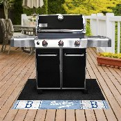 Retro Collection - 1944 - MLB - Brooklyn Dodgers Grill Mat 26