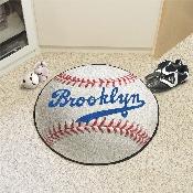Retro Collection - 1944 - MLB - Brooklyn Dodgers Baseball Mat 27