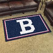 Retro Collection - 1946 - MLB - Atlanta Braves 4x6 Rug 44