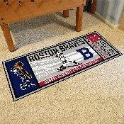 Retro Collection - 1946 - MLB - Atlanta Braves Ticket Runner 30