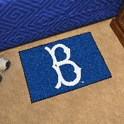 Retro Collection - 1949 - MLB - Los Angeles Dodgers Starter Mat 19