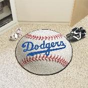 Retro Collection - 1949 - MLB - Brooklyn Dodgers Baseball Mat 27