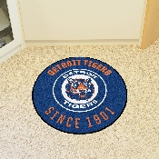 MLB - Detroit Tigers Roundel Mat 27