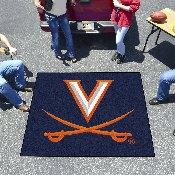 Virginia Tailgater Rug 5'x6'