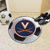 Virginia Soccer Ball