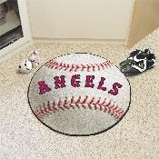 Retro Collection - 1966 - MLB - California Angels Baseball Mat 27
