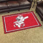 MLB - Cincinnati Reds 4x6 Rug 44