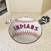 Retro Collection - 1973 - MLB - Cleveland Indians Baseball Mat 27
