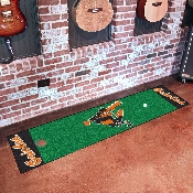Retro Collection - 1975 - MLB - Baltimore Orioles Putting Green Mat 18