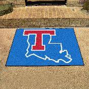 Louisiana Tech All-Star Mat 33.75x42.5
