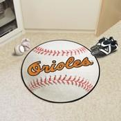 Retro Collection - 1975 - MLB - Baltimore Orioles Baseball Mat 27