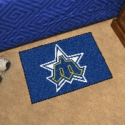 Retro Collection - 1981 - MLB - Seattle Mariners Starter Mat 19
