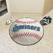 Retro Collection - 1981 - MLB - Seattle Mariners Baseball Mat 27