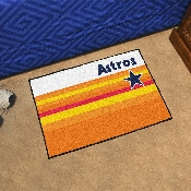 MLB  Houston Astros Starter Mat 19