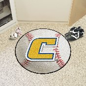 Chattanooga Baseball Mat 27 diameter