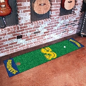 Retro Collection - 1989 - MLB - Seattle Mariners Putting Green Mat 18