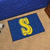 Retro Collection - 1989 - MLB - Seattle Mariners Starter Mat 19