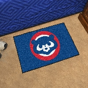 Retro Collection - 1990 - MLB - Chicago Cubs Starter Mat 19