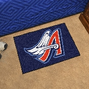 Retro Collection - 1997 - MLB - Los Angeles Angels Starter Mat 19