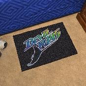 MLB - Tampa Bay Rays Starter Mat 19