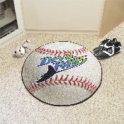 Retro Collection - 1998 - MLB - Tampa Bay Rays Baseball Mat 27