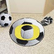 Oregon Soccer Ball