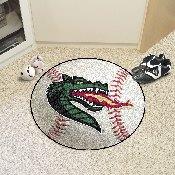 UAB Baseball Mat 27 diameter