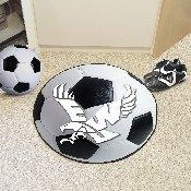 Eastern Washington Soccer Ball