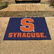 Syracuse All-Star Mat 33.75 inch x 42.5inch
